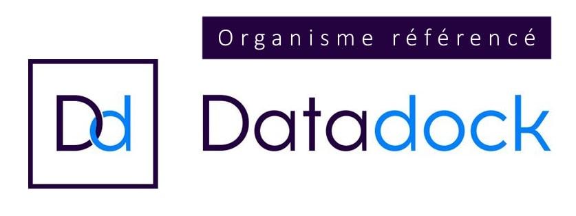 Logo Datadock