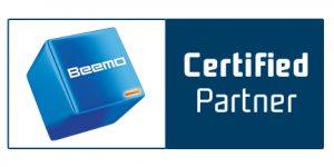 Logo Beemo Certified Partner