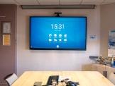 écran tactile interactif TRAD Labège